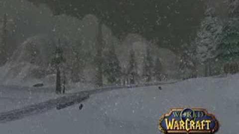World of Warcraft Storms of Azeroth Patch 1.10 Trailer