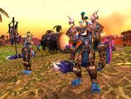 Echo Isles Liberation 01