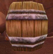 Bloodmaul Brew Keg