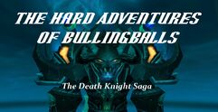 Death Knight Saga Title Screen