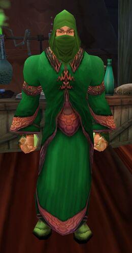 Alchemist Cinesra