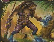 Druids of the Fang TCG