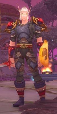 Firewing Defender