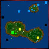 Warcraft II Tides of Darkness - Orcs Mission 03
