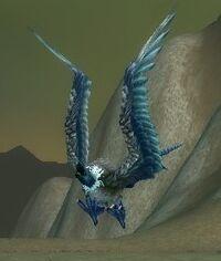 Dread Flyer