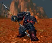 Shadowforge Warrior