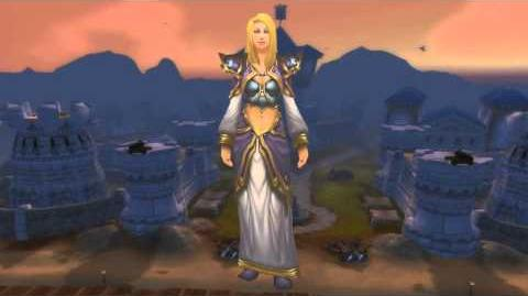 WoW Pro Lore Episode 37 Old Hatreds - The Colonization of Kalimdor