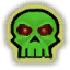Glowskull 64green.png