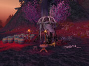 Tel'athion's Camp