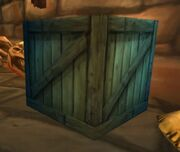 Crate of Ingots