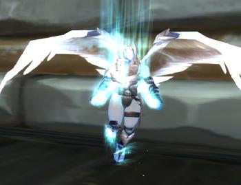 Val'kyr Guardian