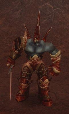 Felguard Elite