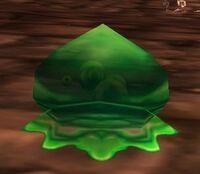 Bile Slime
