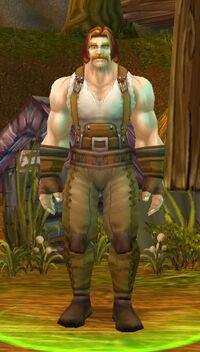 Randal Hunter