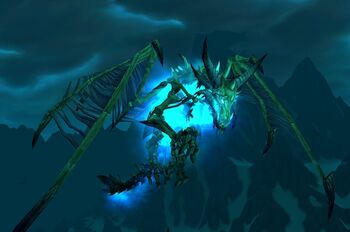 Frostbrood Spawn