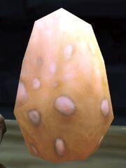 Pickled Eagle Egg