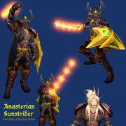 Anasterian Sunstrider