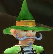 Watcher's Cap