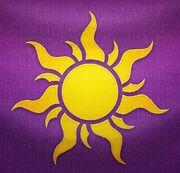 Violet Dawn Icon