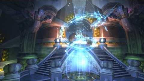 World Of Warcraft Secrets Of Ulduar Patch 3.1 Trailer 1