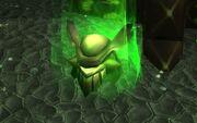 Fel Reaver Armor Plating