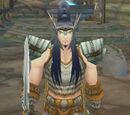 Ranger Lord Hawkspear