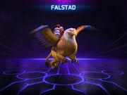 Falstad Hots