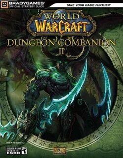 Dungeon CompanionV2