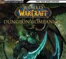 World of Warcraft: Dungeon Companion II