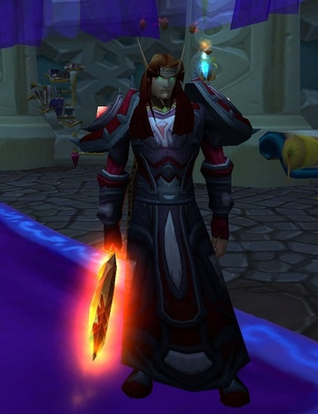 Magister Brasael