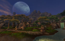 WoW 6.0 Ashran Zone AD 02