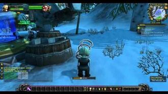 Quest Scrounging for Parts - World of Warcraft