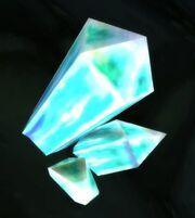 Sapphire of Aku'Mai