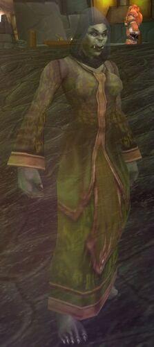 Shadowmoon Harbinger