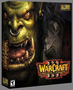War3 box orc