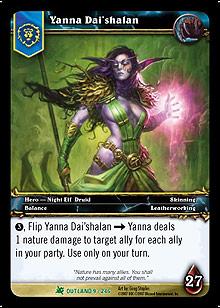Yanna daishalan