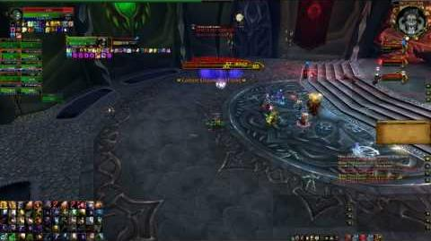 Lost Society vs Blood Prince Council (10 man) shattered halls eu