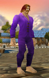 Purple-Dinner-Suit