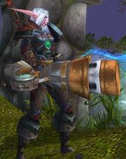 Shoulder-MountedDrake-Dropper
