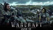"""Warcraft - Featurette """"A Look Inside"""" (HD)"""