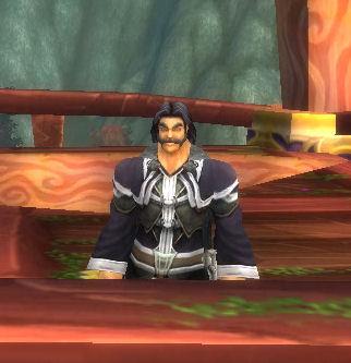 Captain Grunwald