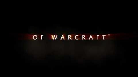 World of Warcraft Logo 2