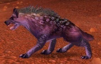 Galak Packhound