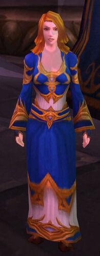 Sorceress Kaylana