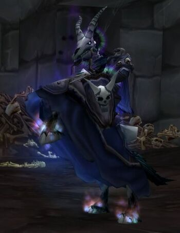 Death Knight Darkreaver