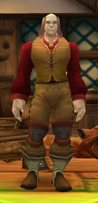 Innkeeper Farley