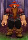 Mirren Longbeard