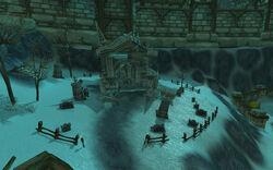 Wintergarde Crypt