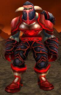 Blackrock Raider
