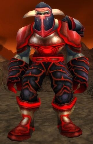Blackrock Raider